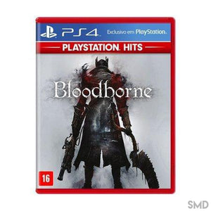 Bloodborne Hits - PS4.