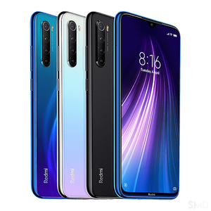 Celular Xiaomi Redmi Note 8 - Shop Mundo Digital
