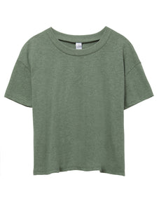 Green Headliner Top