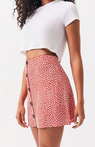 Tiny Bloom Skirt