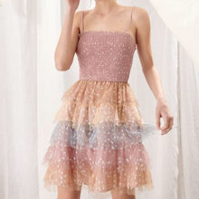 Load image into Gallery viewer, Dreamy Stars Dress
