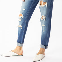 Load image into Gallery viewer, Taylor Mid Rise Boyfriend Jean