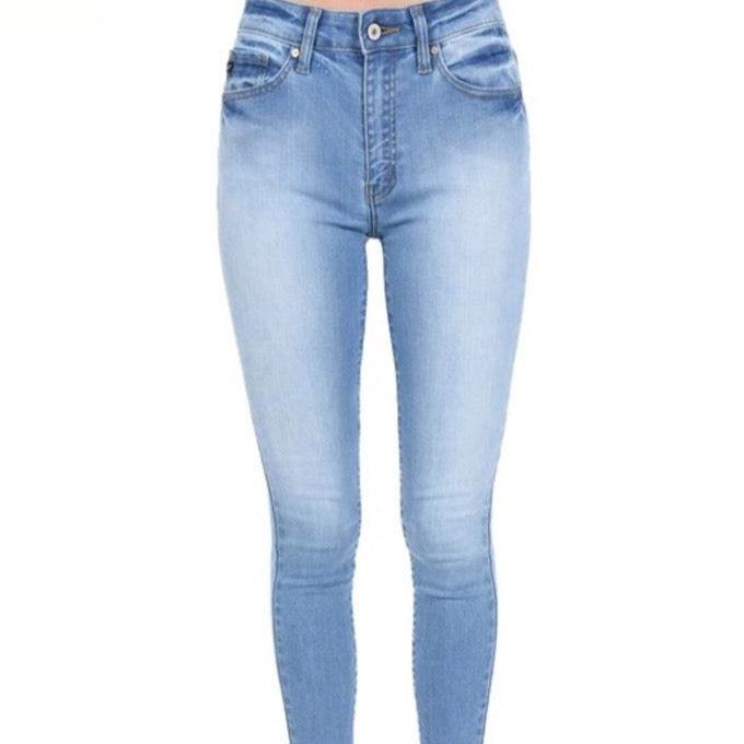 Gemma Light Skinny