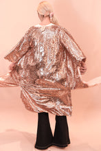 Load image into Gallery viewer, Sequin Duster