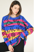 Load image into Gallery viewer, Trapper Keeper Sweater