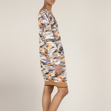 Load image into Gallery viewer, Paradise Woven Dress