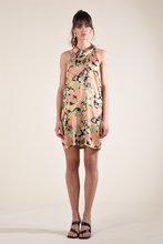 Load image into Gallery viewer, Seventies Shift Dress