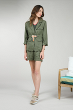 Load image into Gallery viewer, Chic Safari Shorts