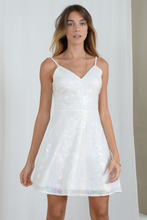 Load image into Gallery viewer, Shimmer Dress