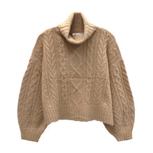 Load image into Gallery viewer, Irish Cream Sweater