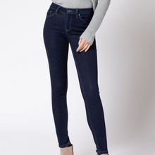 Load image into Gallery viewer, Calliope Mid Rise Super Skinny