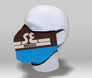 SE RACING Face Mask