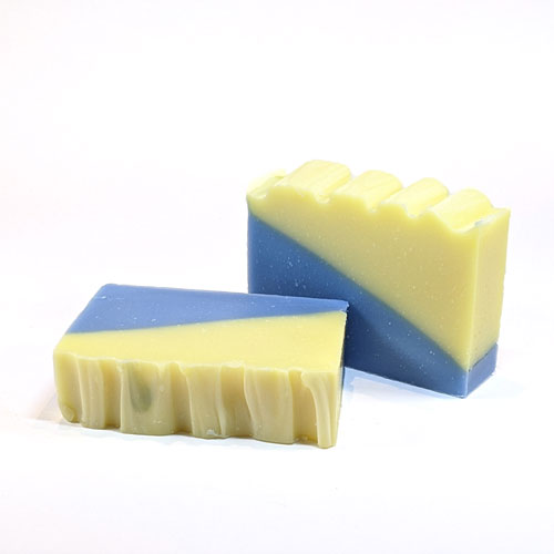 All natural handmade soap for dogs