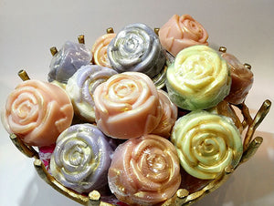 Rose Specialty Soap