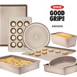 OXO Non-Stick Pro 12 Cup Muffin Pan