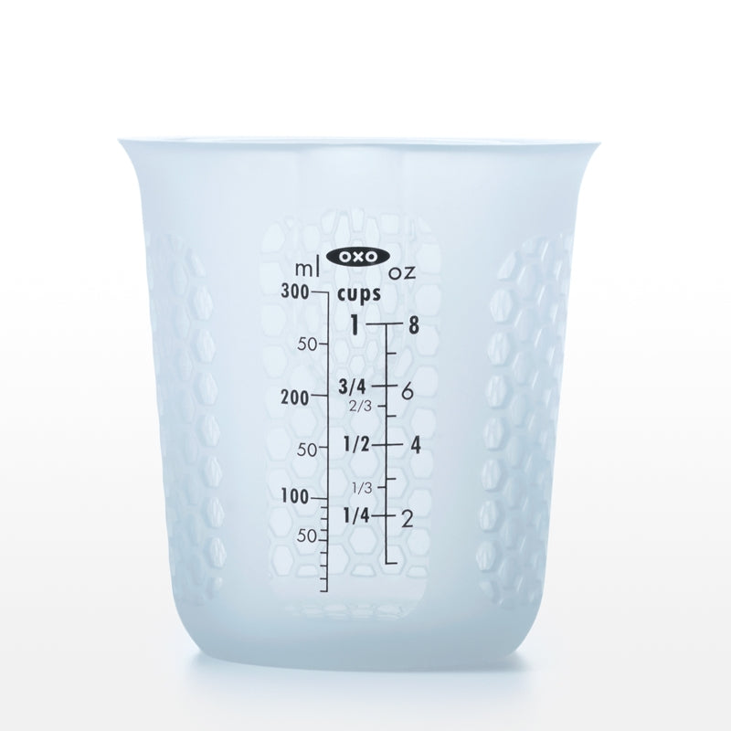 OXO SQUEEZE & POUR Measuring Cups