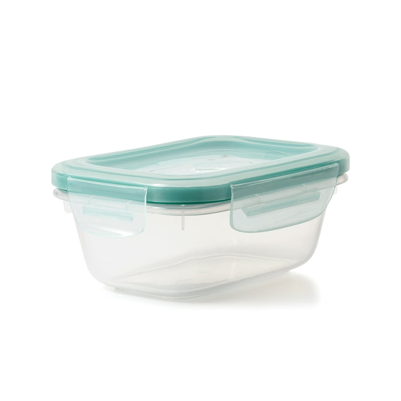 OXO SNAP™ Plastic Container Rectangular