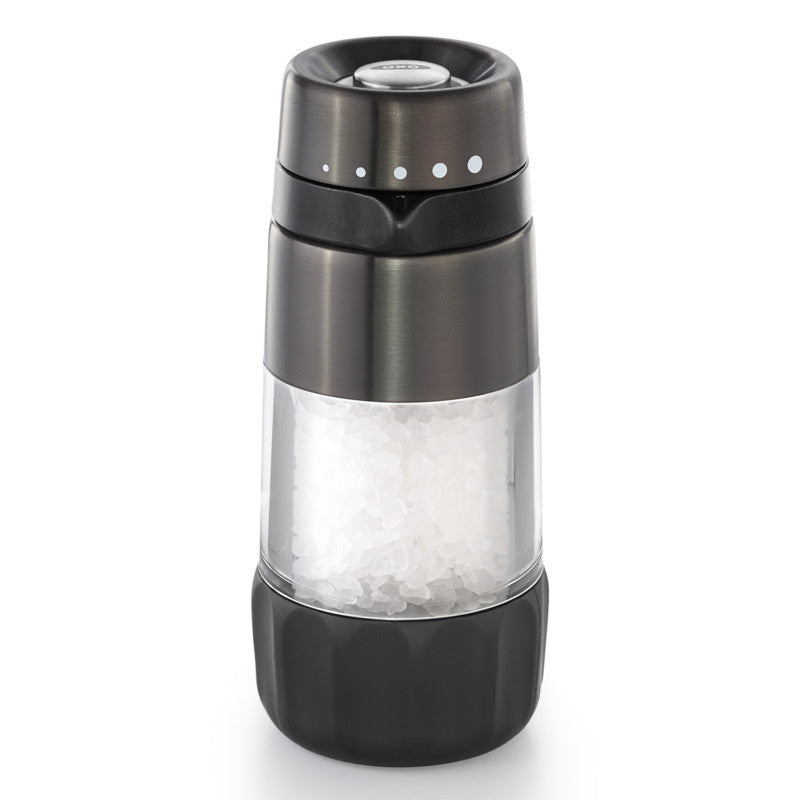 OXO Adjustable Pepper & Salt Grinders