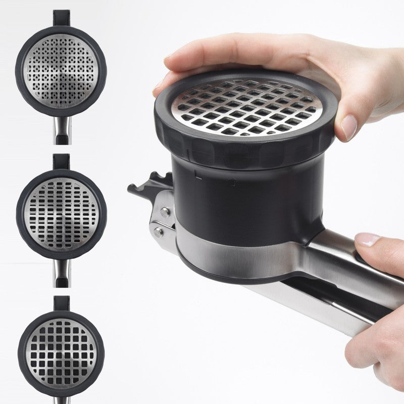 OXO 3-In-1 Adjustable Ricer