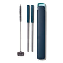 OXO Reusable Straws Set