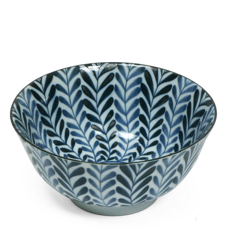 Shidae Fern Bowl,  3sizes