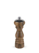 Paris Icône Walnut Salt & Pepper Mill
