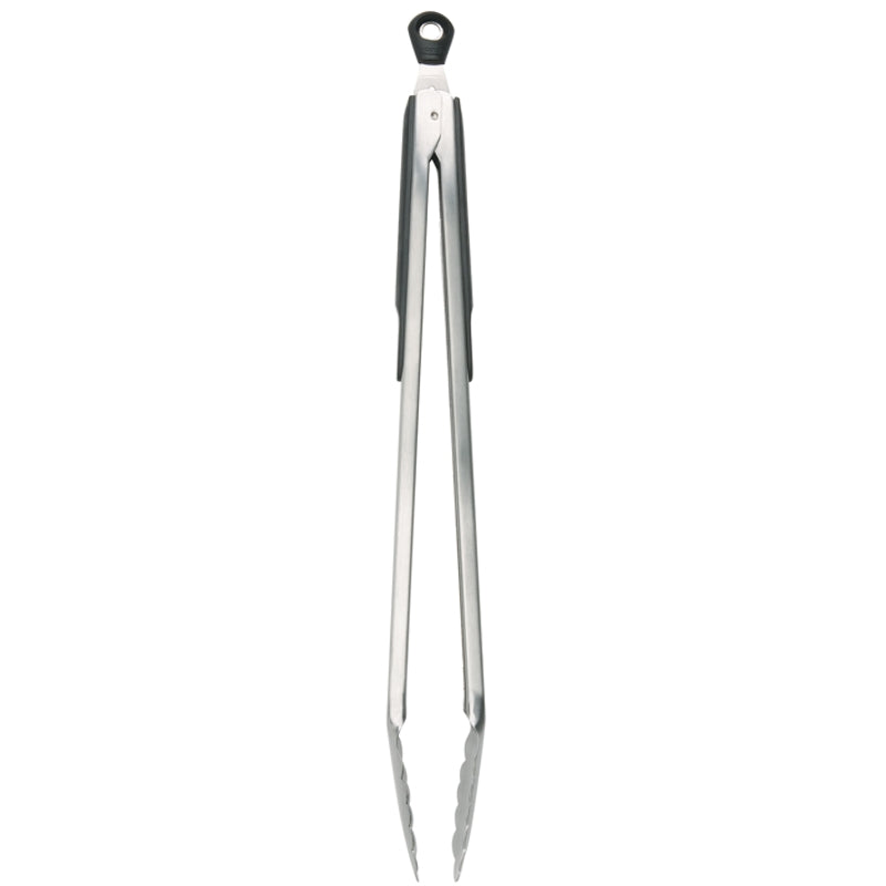 "OXO Tongs  8"" to 16"""