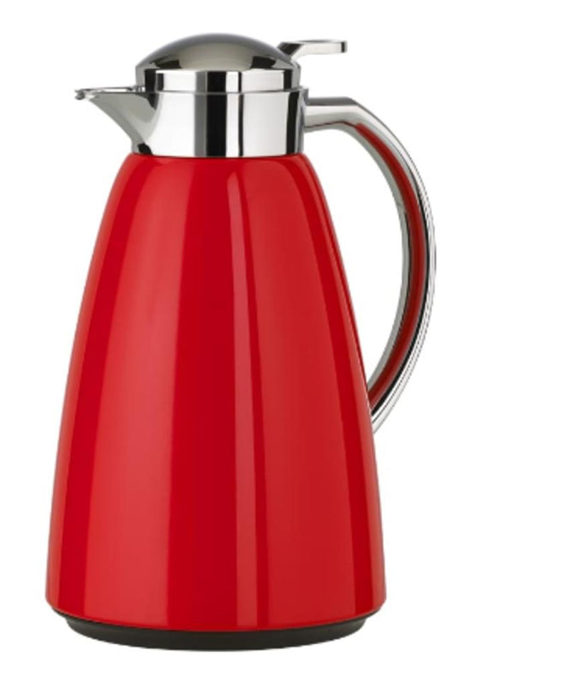 Campo 1 liter Thermal Carafe Red‎