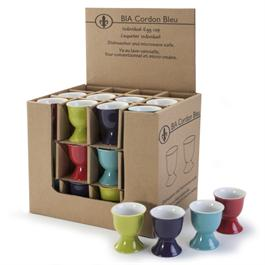 BIA Egg Cups Set of 4 Colors