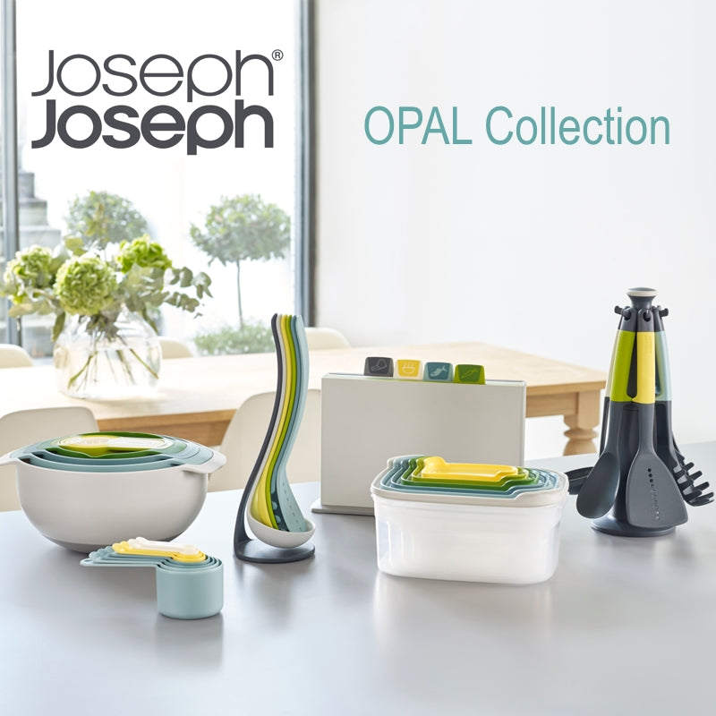JJ Nest™ OPAL Utensils Plus