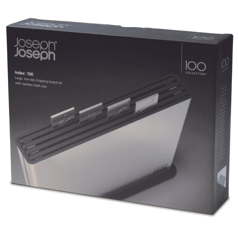 JJ Index™ 100 Chopping Board Set