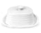 Sophie Conran White Oblong Covered Butter Dish
