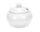 Sophie Conran  White Covered Sugar Bowl