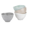 "Sophie Conran Color Small Bowls 4­¼"" Set of 4"