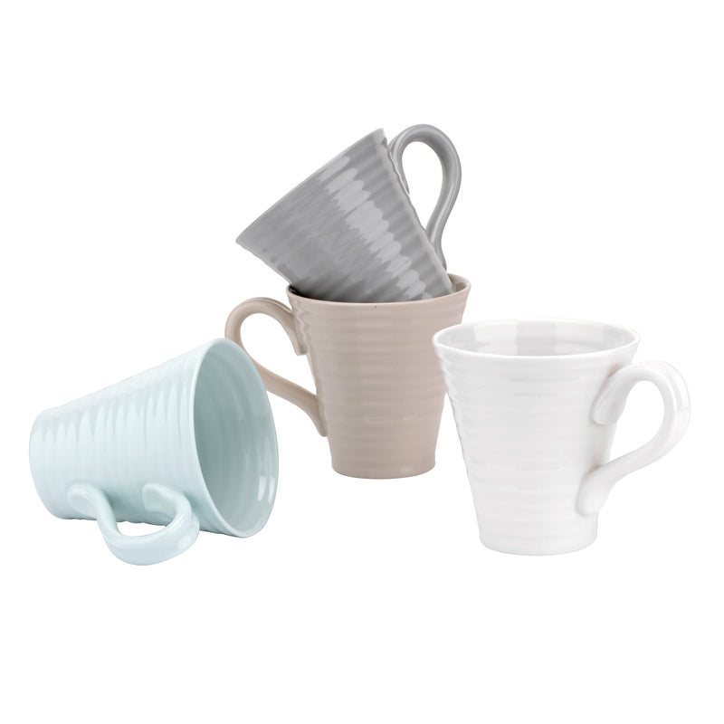 Sophie Conran Color Mugs Set of 4