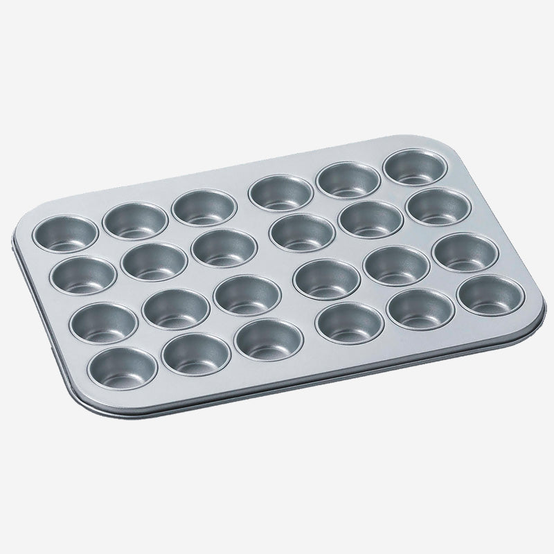 CU 24-Cup Mini Muffin Pan