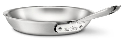 "ALL-CLAD d5®  STAINLESS 10"" Fry Pan"