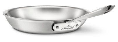 "ALL-CLAD d5® STAINLESS 12"" Fry Pan"