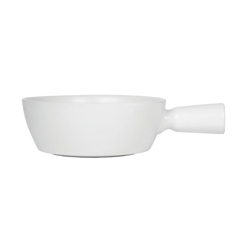 Boska Holland Fondue Set Bianco - 1,3 L