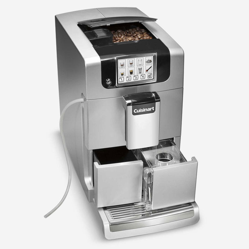 Fully Automatic Espresso Maker