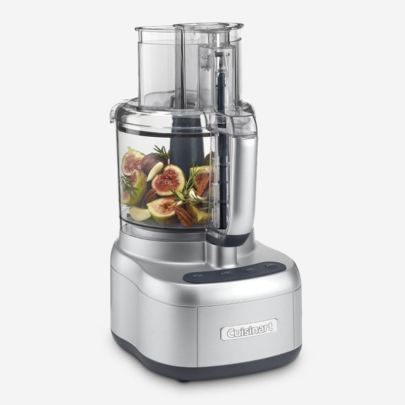 CU Elemental™ 11-Cup (2.6 L) Food Processor