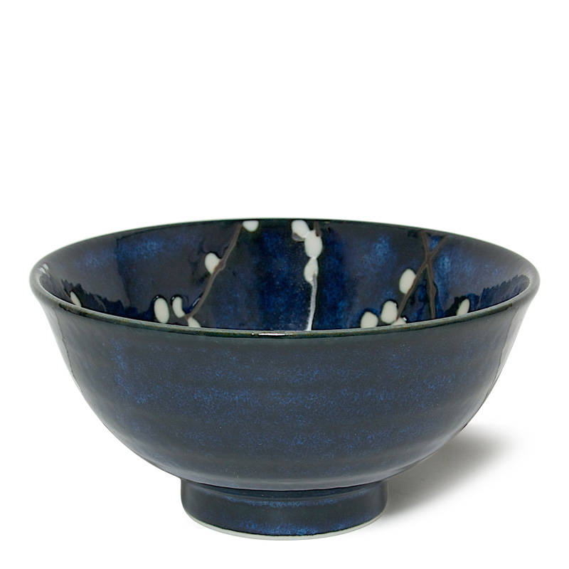 "Namako Blossoms 6¼"" Bowl"