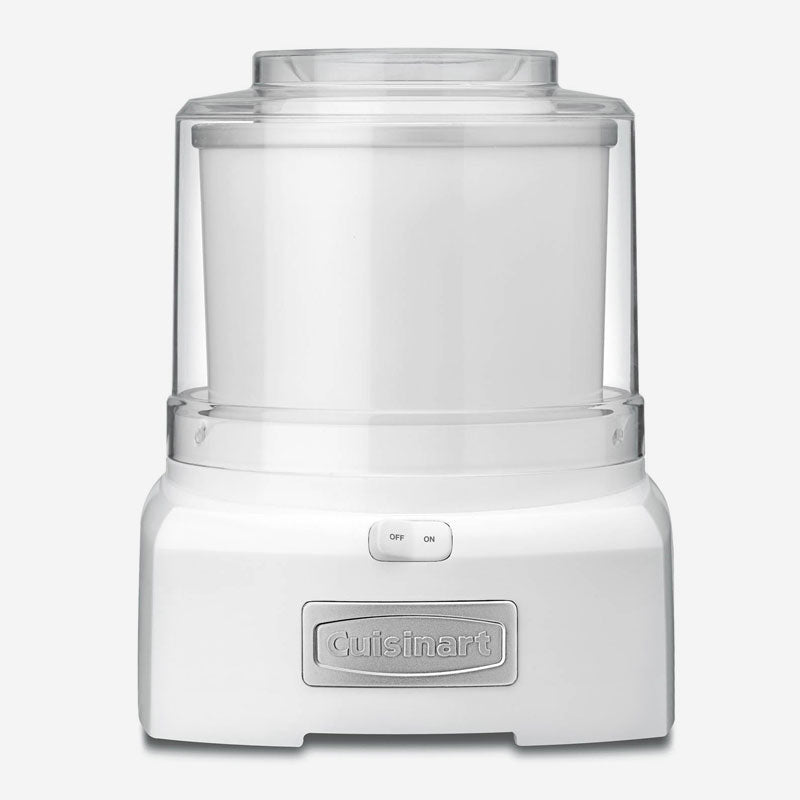 CU Automatic Frozen Yogurt-Ice Cream and Sorbet Maker