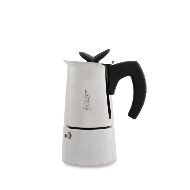 Bialetti Musa Stainless Steel