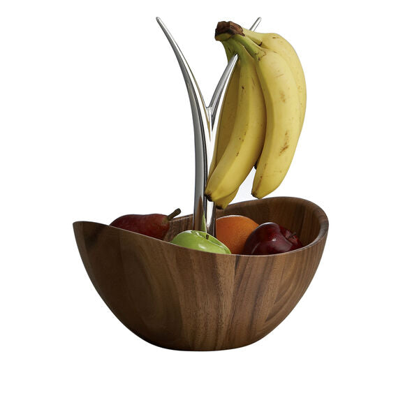 Nambé Fruit Tree Bowl 12""