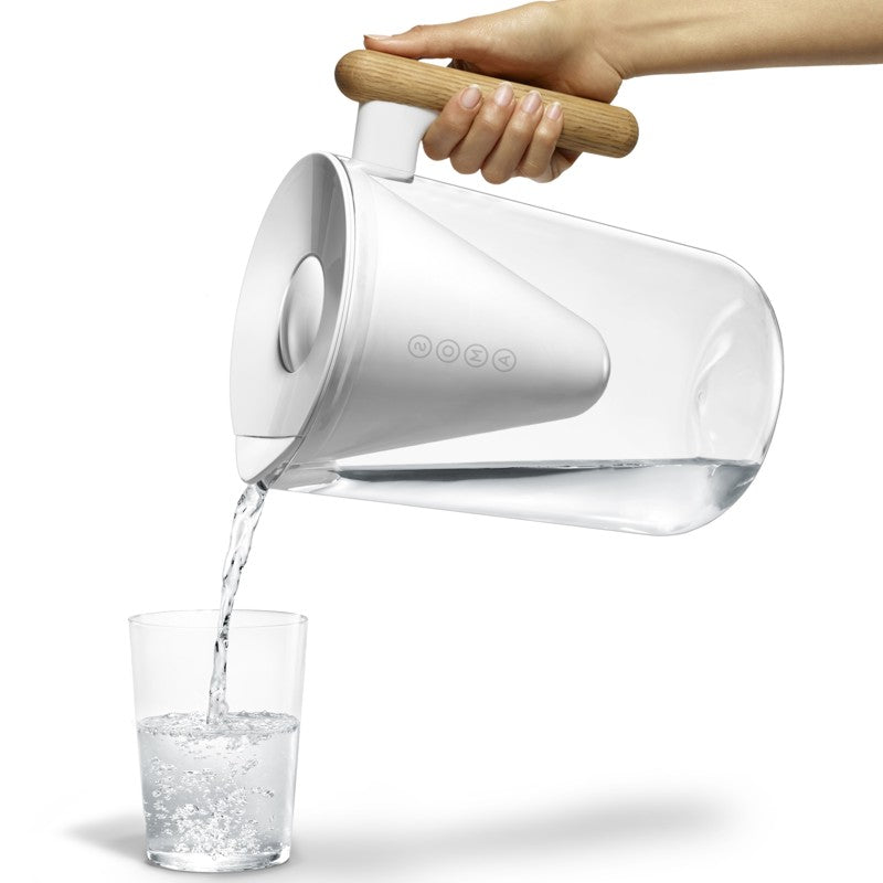 SOMA 10 Cup Water Filter Pitcher