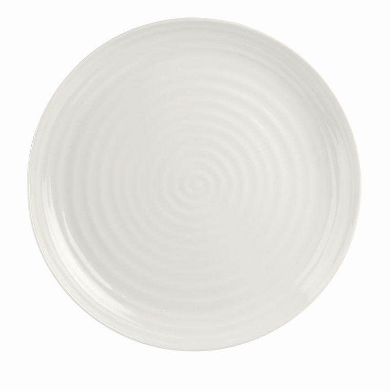 "Sophie Conran 10.5"" Inch Coupe Dinner Plate Set of 4"