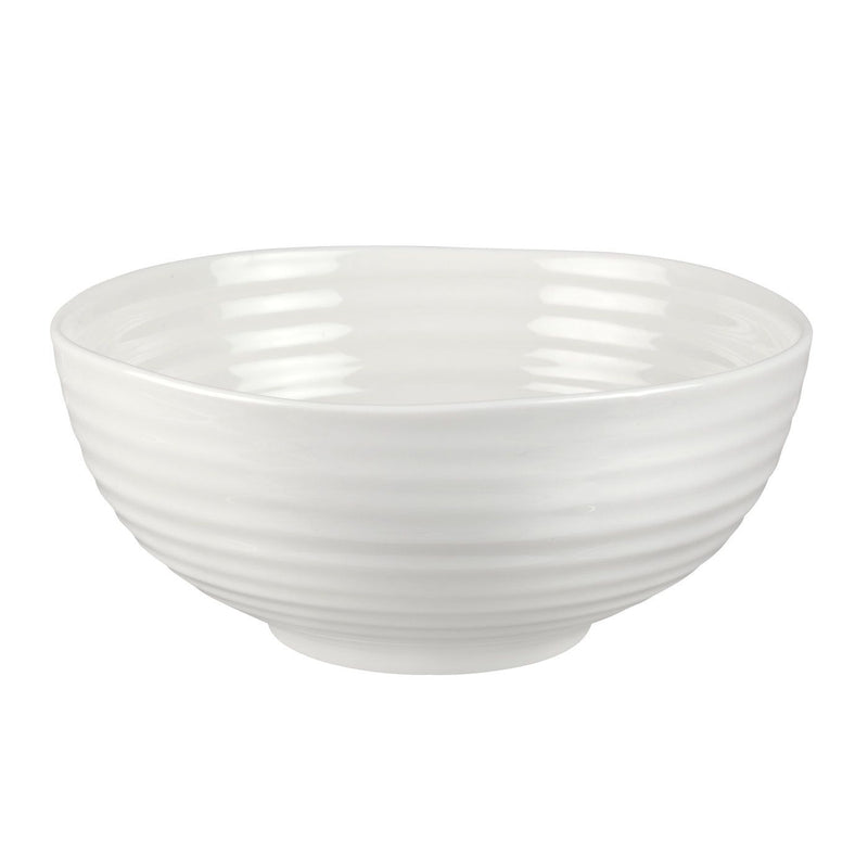 "Sophie Conran White 7"" Noodle Bowl Set of 2"