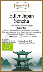 Laden Sie das Bild in den Galerie-Viewer, Edler Japan Sencha