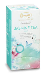 "Laden Sie das Bild in den Galerie-Viewer, Teavelope "" Jasmin Tea"" - Teehaus Martin"